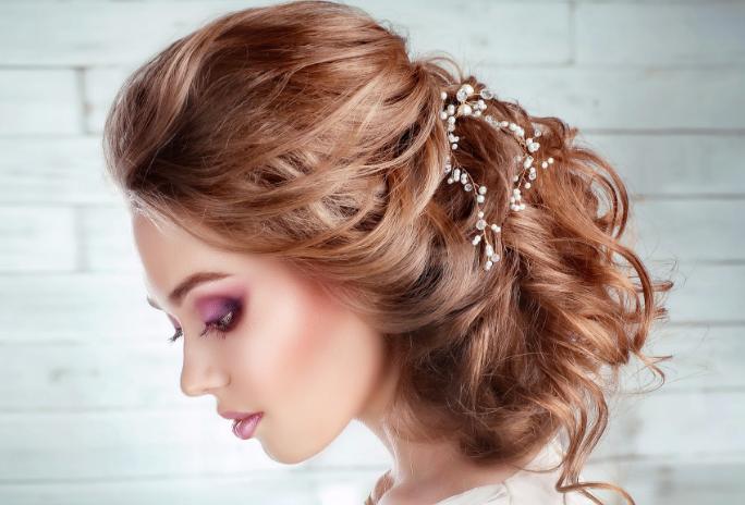 свадебные прически советы стилистов